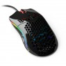 Glorious PC Gaming Race Model O- Gaming Mouse - Nero Lucido